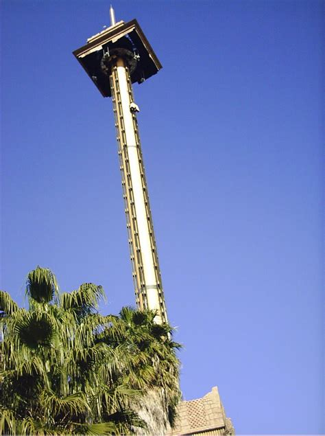panoramio photo of hurakan condor port aventura