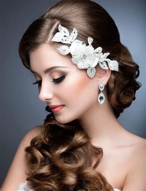 very stylish wedding hairstyles for long hair 2018 2019 page 3 hairstyles