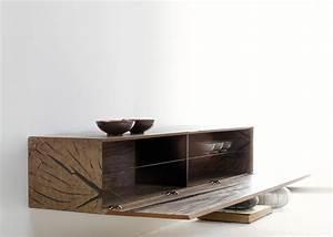 Sideboard Hngend Holz