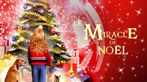 Le Miracle De Noël En Streaming Et Vod