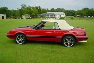 83 Mustang GT Convertible | l978king | Flickr
