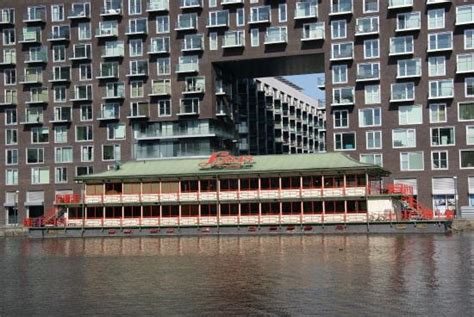 Floating Boat Chinese Restaurant London by The Lotus Chinese Floating Restaurant Millwall Inner Dock