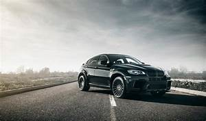 Hamann Launches The TYCOON EVO KIT For BMW X6 M50d