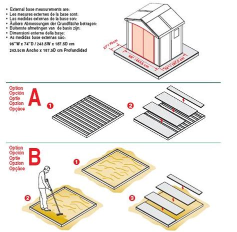 Rubbermaid Shed Assembly Problems by Rubbermaid Shed Base Free Woodworking Plans For Beginners
