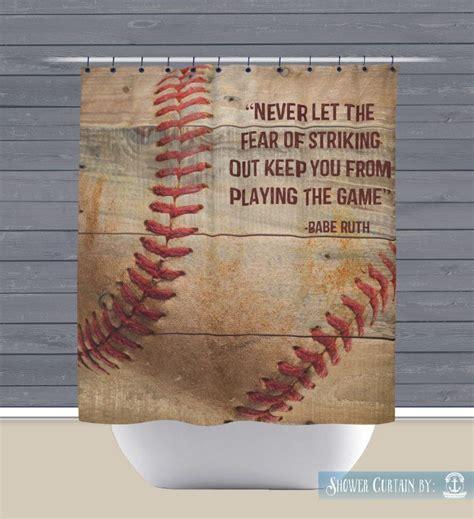 baseball drapes 1000 ideas about baseball curtains on boys
