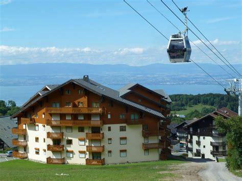 appt dans chalet r 233 sidence alpes station de ski lac l 233 haute savoie abritel