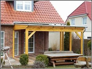 Terrassenüberdachung Aus Glas : terrassenuberdachung holz mit glas ~ Whattoseeinmadrid.com Haus und Dekorationen