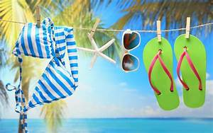 Flip Flop Wallpaper for Computer - WallpaperSafari