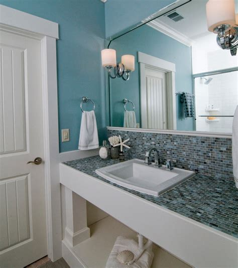 ocean themed bathroom ideas  information
