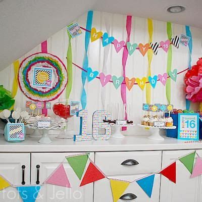 12 Best Images About Surprise Party Ideas On Pinterest