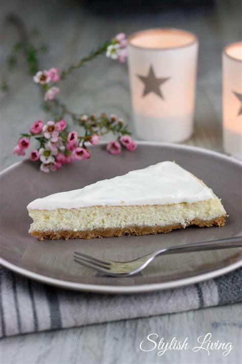 york cheesecake buchvorstellung fraeulein klein laedt