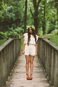 Summer Photoshoot Outfit Ideas
