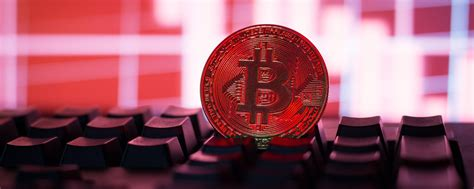 What this means is that bitcoin may, once again, experience a surge in its price after its 2020 halving. Bitcoin falls below $ 7,000, with its price dropping 5%
