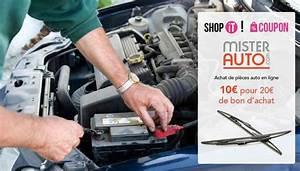 Bon De Reduction Mister Auto : r duction mister auto 10 le bon d 39 achat de 20 ~ Medecine-chirurgie-esthetiques.com Avis de Voitures