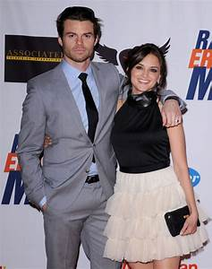 Rachael Leigh Cook and Daniel Gillies Photos Photos - 18th ...