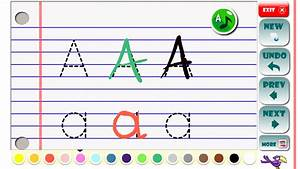 abc learning letters toddlers android apps on google play With letters for toddlers to learn
