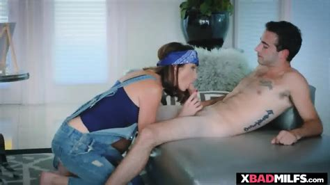 Threesome And Acrobatic Sex With Sexy Wife And A Teen
