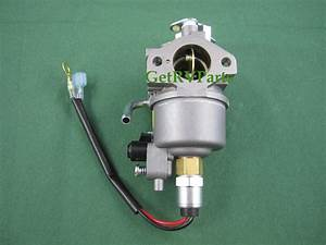 Genuine Onan Cummins A041d736 Generator Carburetor