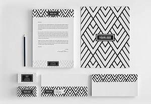 10 Business Letterhead Design Tips With Killer Brand