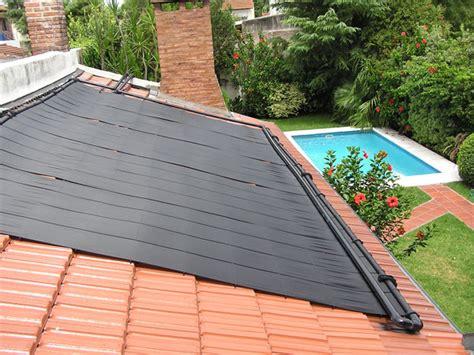 Solar Pool & Water Heating  Suacci Solar Index