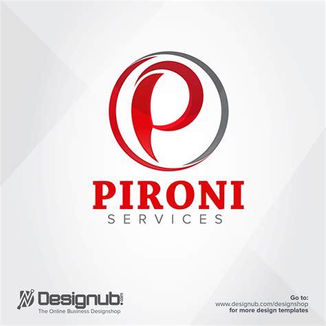 Generic Logo Design Template for Businesses   Designub
