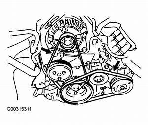 Diagram  2004 Mazda 3 Belt Diagram Full Version Hd