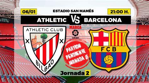 Barcelona Vs Athletic Club 2021 - Ymvdoeybze4ukm ...