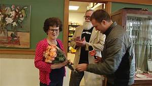 FEEL GOOD FRIDAY: A surprise for a mother who adopted 3 ...