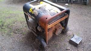 rip portable generator  kirkland wa washington electric