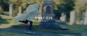 Halloween Treat: Join Joe and Lloyd Stas' Spooky Club - A ...