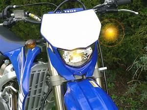 Yamaha Wrf250  400  426  450 Enduro    Motocross Xc Lighting Kits