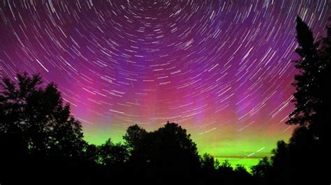 where do you see the northern lights 5 places to see the northern lights in the usa
