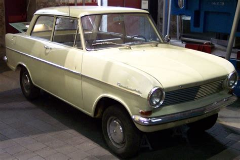 Opel Kadett 1963 by 1963 Opel Kadett Pictures Cargurus