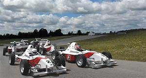 You U2019ll Never Be A Pro Driver  But This Racing Academy Is