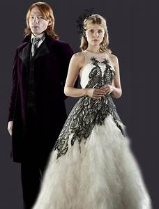 Fleur delacour, Harry potter wedding and Bill o'brien on ...