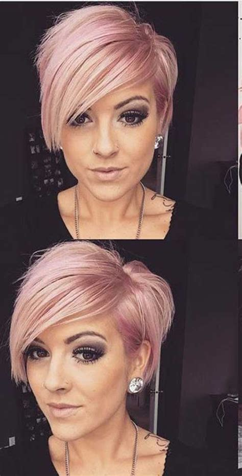 Different Short Bob Styles You May Love Bob Hairstyles