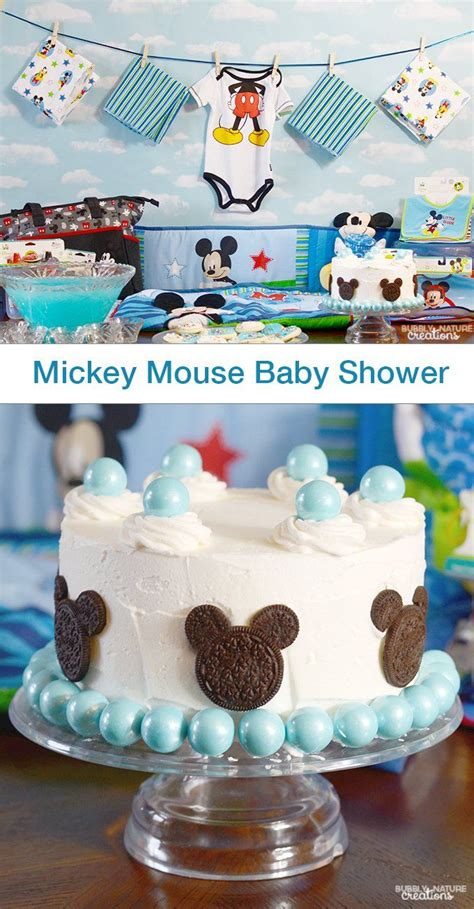 mickey mouse baby shower mickey mouse baby shower best mickey mouse baby shower
