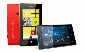 Estratosfericos  Nokia Lumia 520