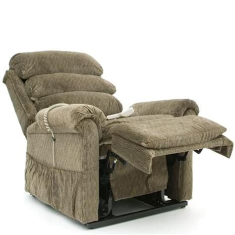 pride 660 dual motor electric rise and recliner chair