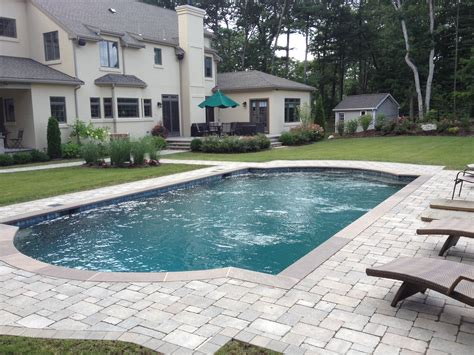 Pool Pavers Remodel Your Pool Deck With Pavers From