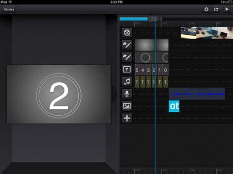 iphone editor cut powerful free ios editor with multi layer