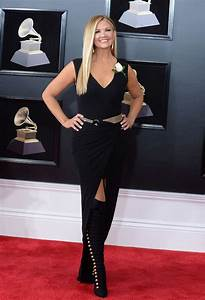Nancy O39Dell 2018 GRAMMY Awards In New York City
