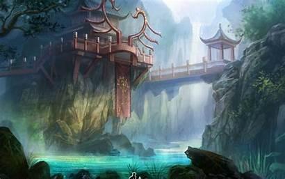 Fantasy 3d Masterpiece Nine Wallpapers Official 10wallpaper