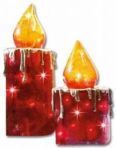 Weihnachtsbeleuchtung Für Draußen : kerzenset mit beleuchtung 2 teilig bestellen ~ Michelbontemps.com Haus und Dekorationen