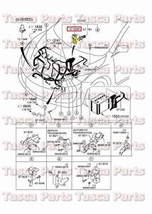 New Oem 250a Emission Wiring Harness Fuse 2010