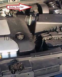 Fuse Box Volkswagen Golf 4