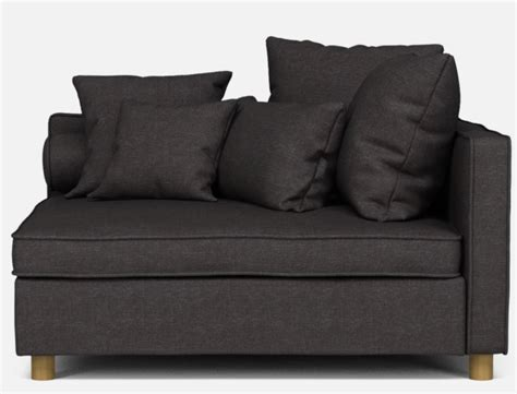 Sofa Modułowa Mr. Big Bolia, Scandinavian Living