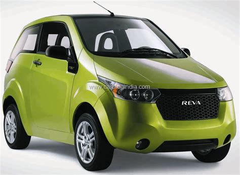 More Electric Cars by Two More Electric Cars For Indian Roads By Reva Nxr And Nxg