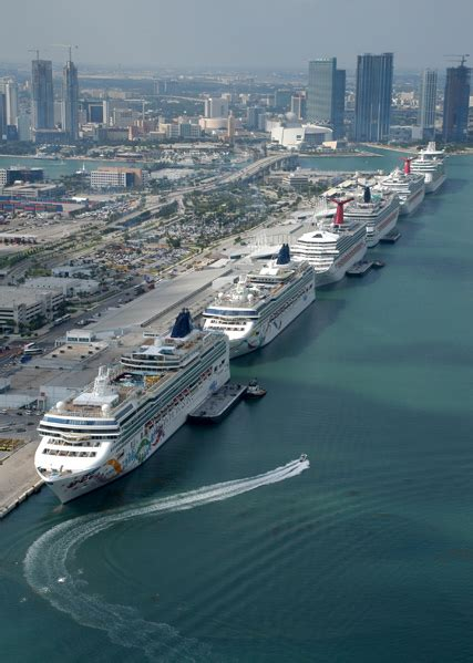 Begin Your Cruise At Miami Florida | Cruise Notes