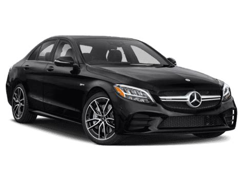 Powered by a 3.0l v6 and sporting a pair of turbochargers, the c43 makes 362. New 2020 Mercedes-Benz C43 AMG 4MATIC Sedan 4-Door Sedan in Winnipeg #20CC30939 | Mercedes-Benz ...